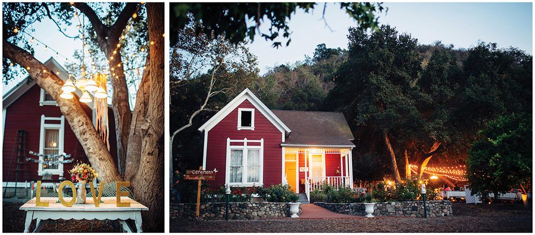 hamilton house red barn orange county wedding42