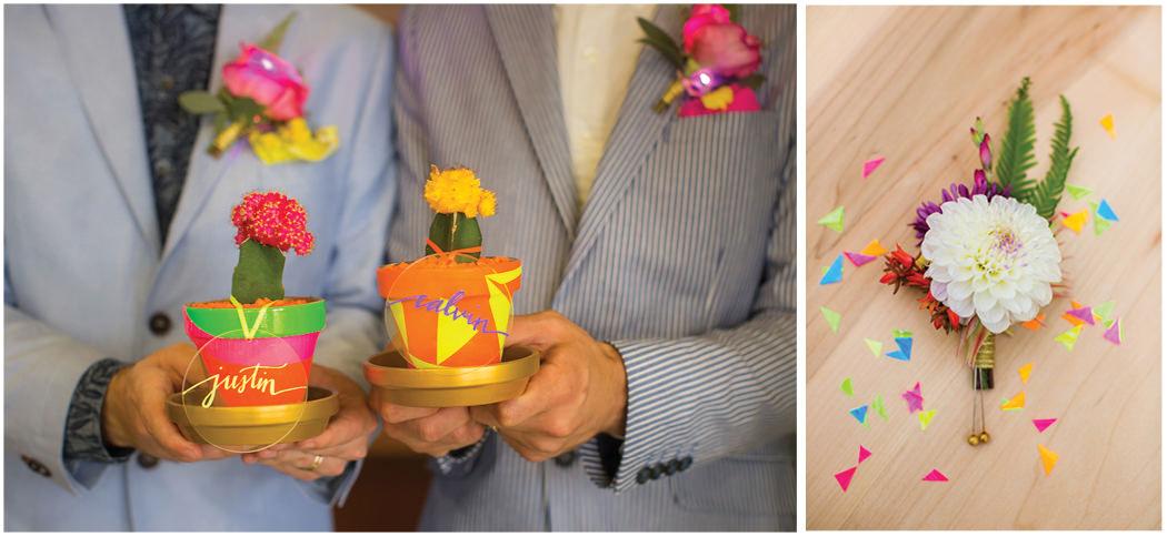 Saguaro Palm Springs Gay Wedding Zoom Theory3