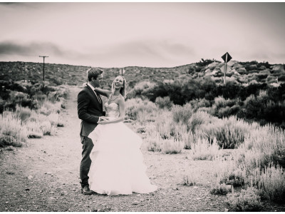 Convict Lake Resort Wedding | Mammoth Mountain