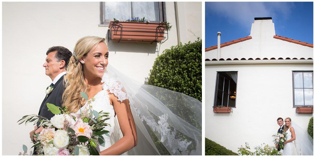 la venta garden wedding zoom theory20