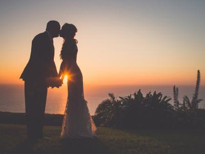 La Venta Garden Wedding | Palos Verdes