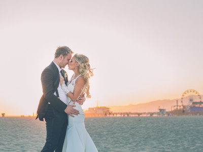 Shutters Wedding | Santa Monica