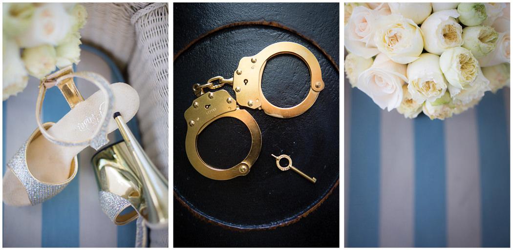 Shutters Santa Monica Blush Alternative Wedding