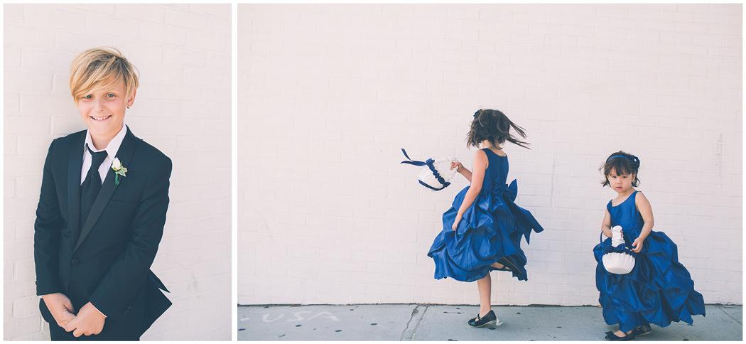 Shutters Santa Monica Blush Alternative Wedding 10