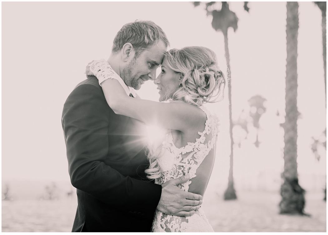 Shutters Santa Monica Blush Alternative Wedding 15