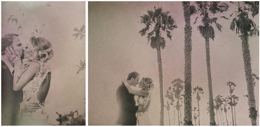 Shutters Santa Monica Blush Alternative Wedding 18