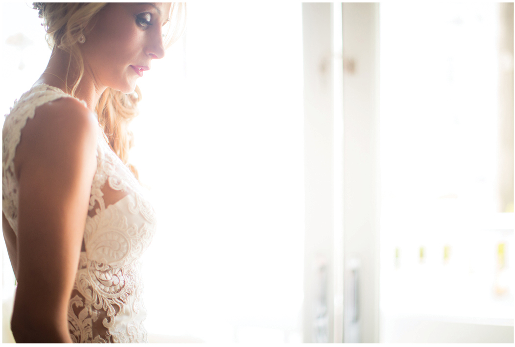 Shutters Santa Monica Blush Alternative Wedding 3