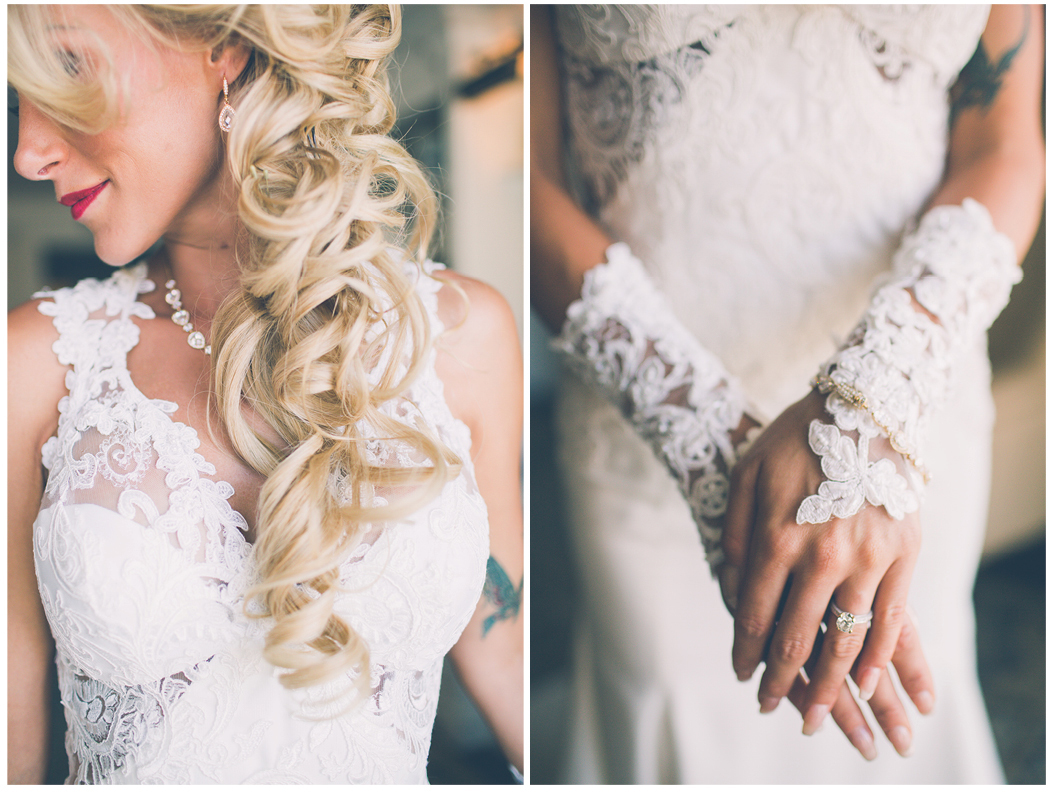 Shutters Santa Monica Blush Alternative Wedding 4