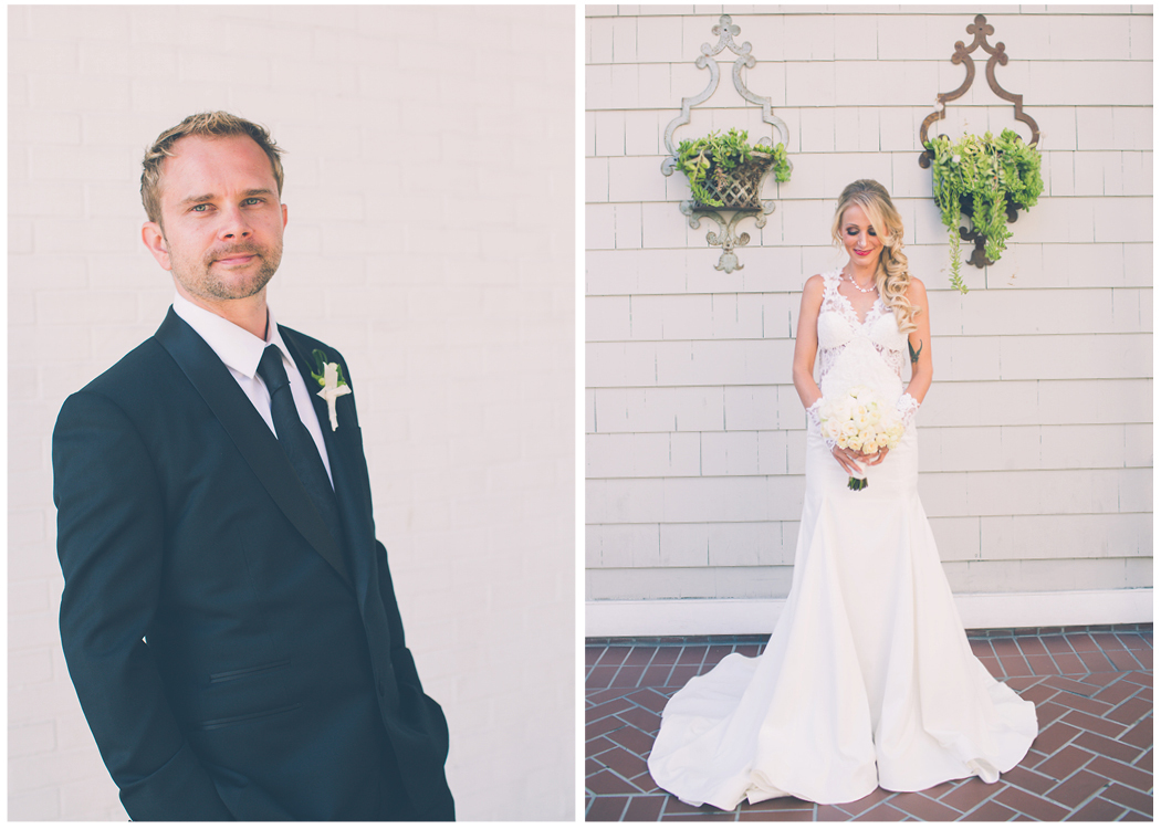 Shutters Santa Monica Blush Alternative Wedding 7