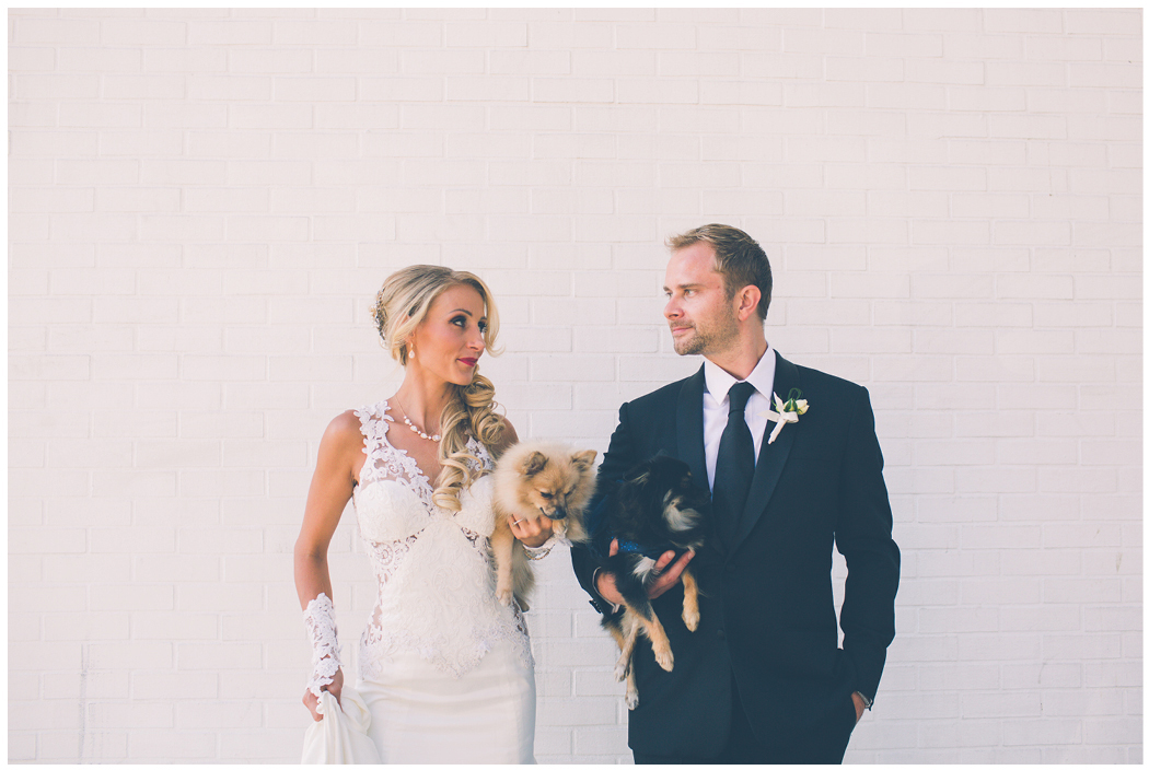 Shutters Santa Monica Blush Alternative Wedding 8