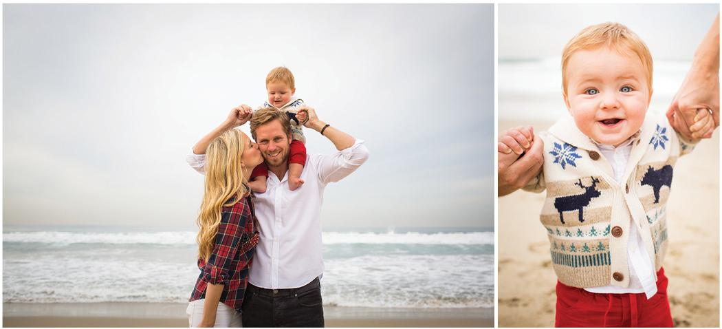 Redondo Beach Christmas portraits zoom theory-20154