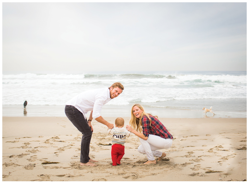 Redondo Beach Christmas portraits zoom theory-20159
