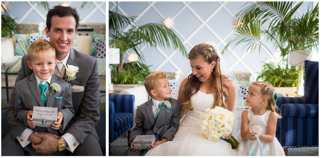 Modern Portofino Wedding11