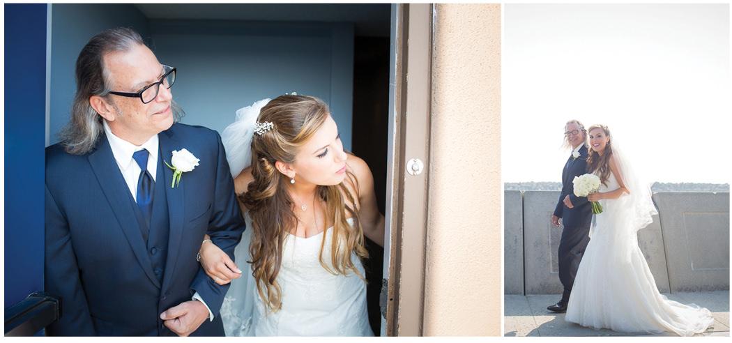 Modern Portofino Wedding12