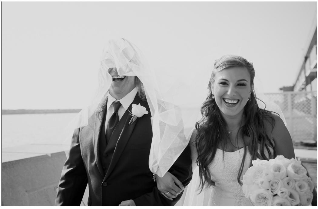 Modern Portofino Wedding13