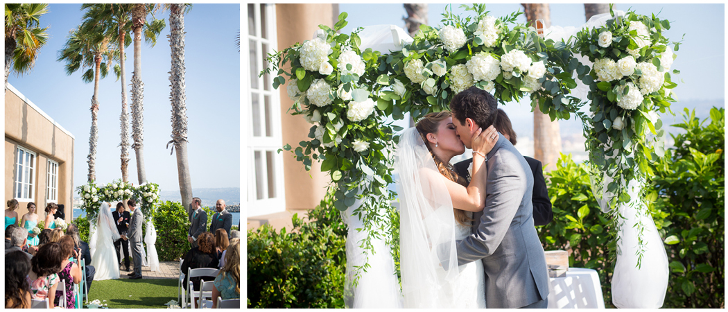 Modern Portofino Wedding14