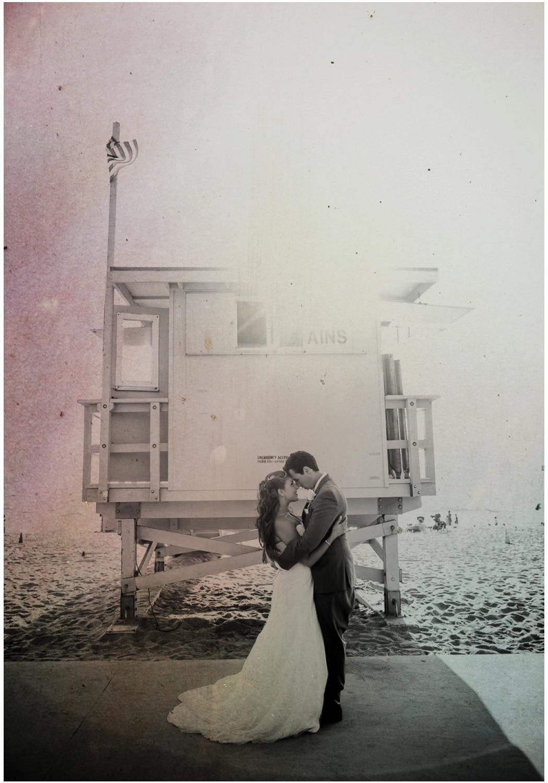Modern Portofino Wedding18