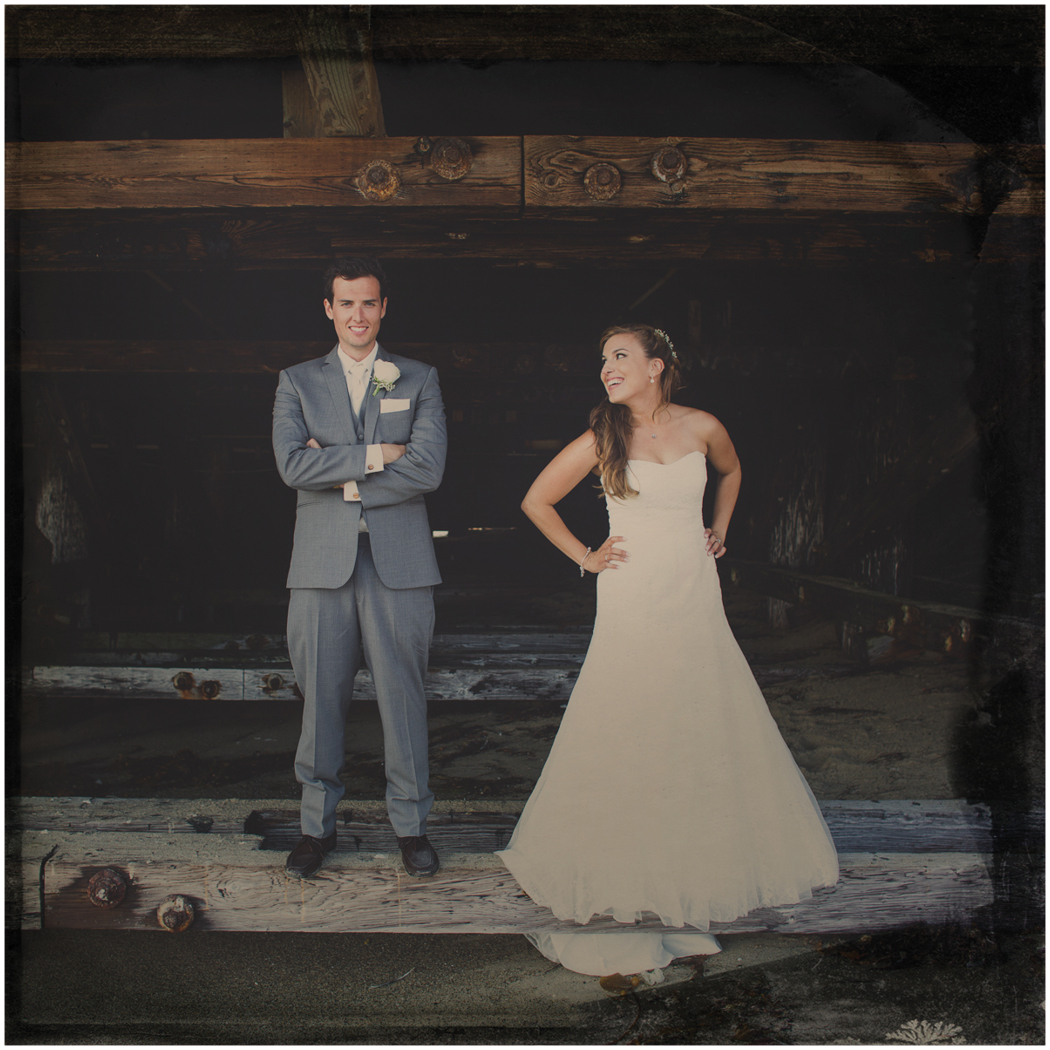 Modern Portofino Wedding24