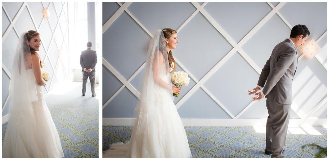 Modern Portofino Wedding6