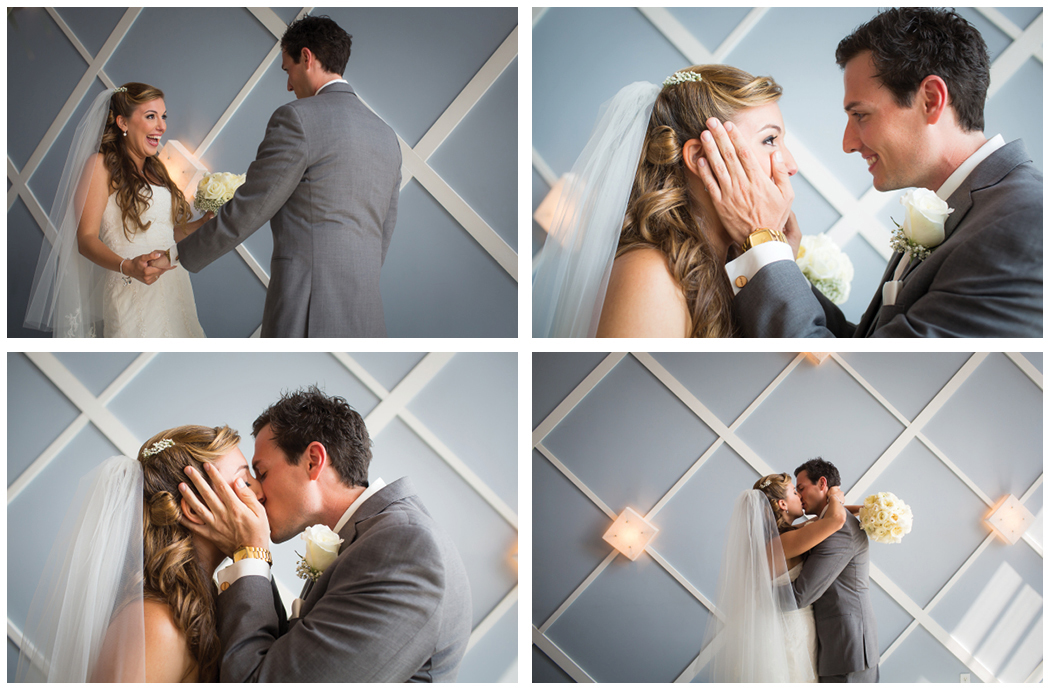 Modern Portofino Wedding7