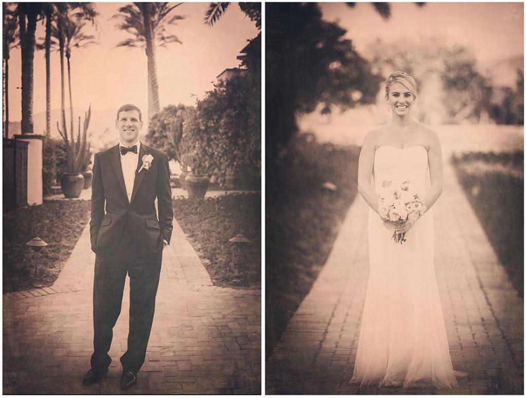 La Quinta wedding Chicago couple Zoom Theory 2