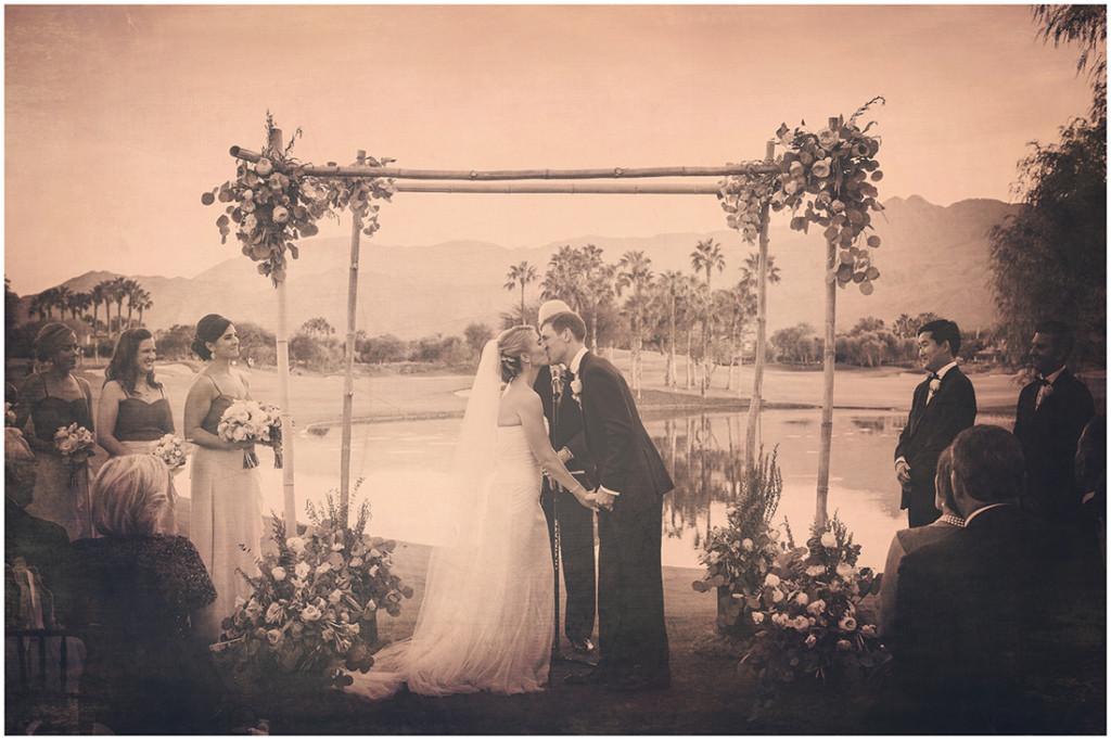 La Quinta wedding Chicago couple Zoom Theory 7