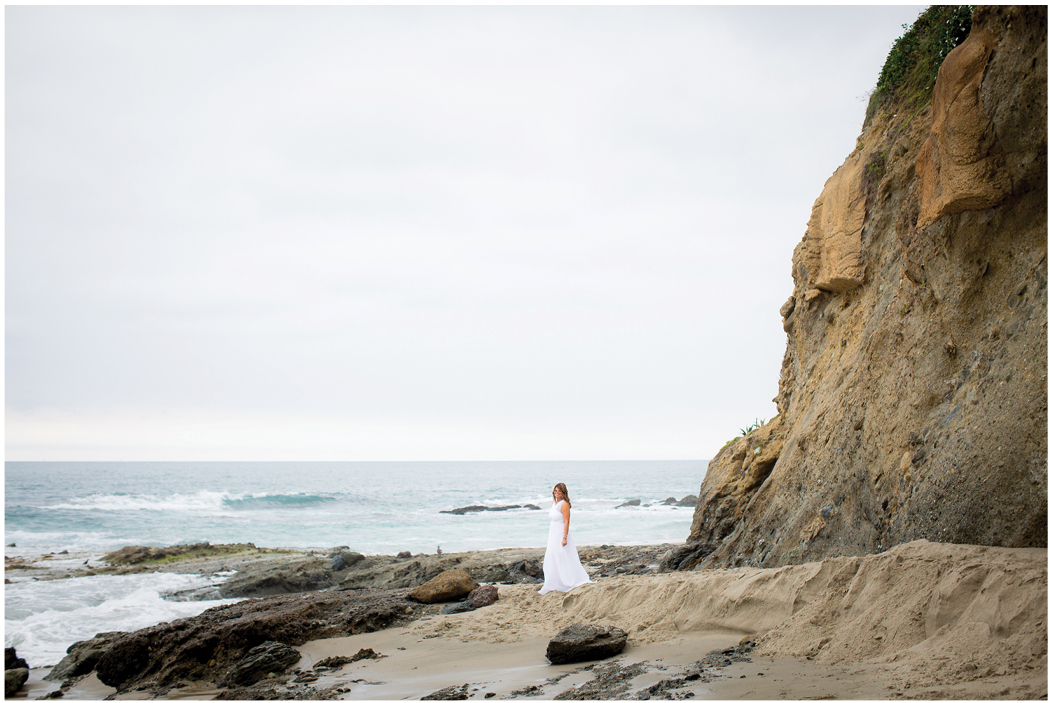 Laguna Beach Elopement Castle Zoom Theory2