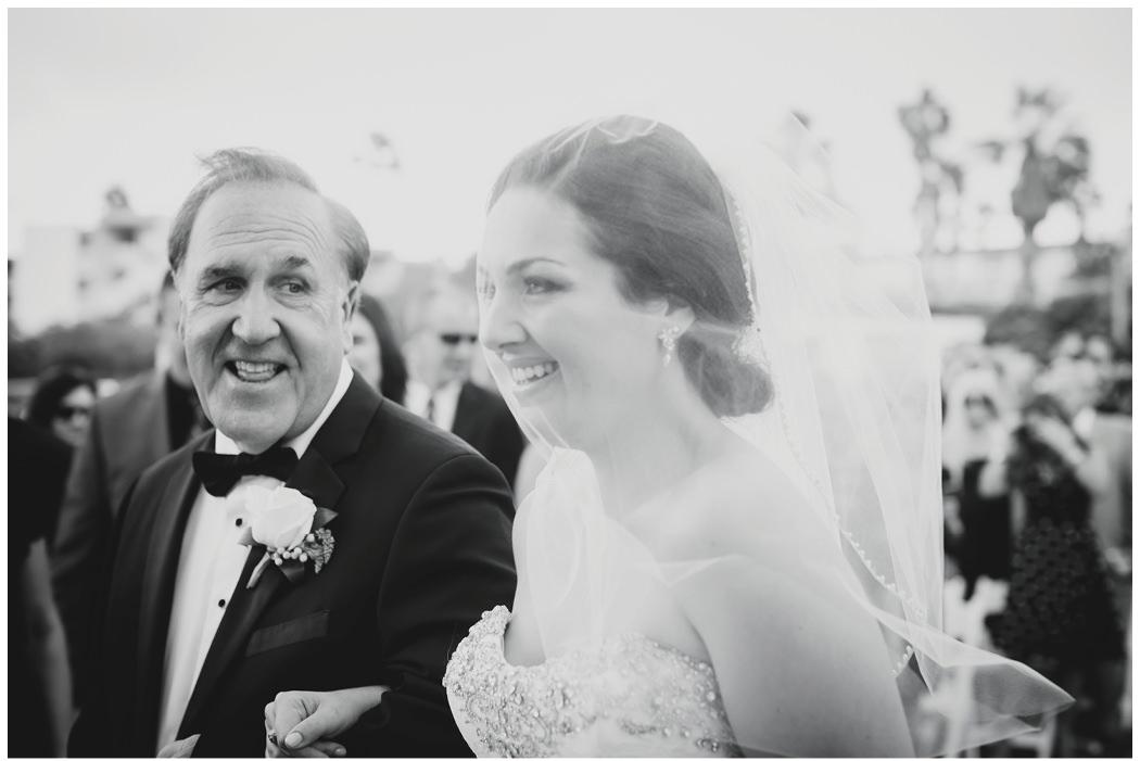 Redondo Beach Historic Library Wedding Zoom Theory 11