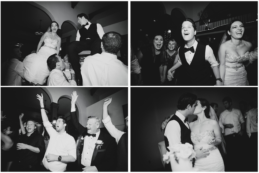 Redondo Beach Historic Library Wedding Zoom Theory 25