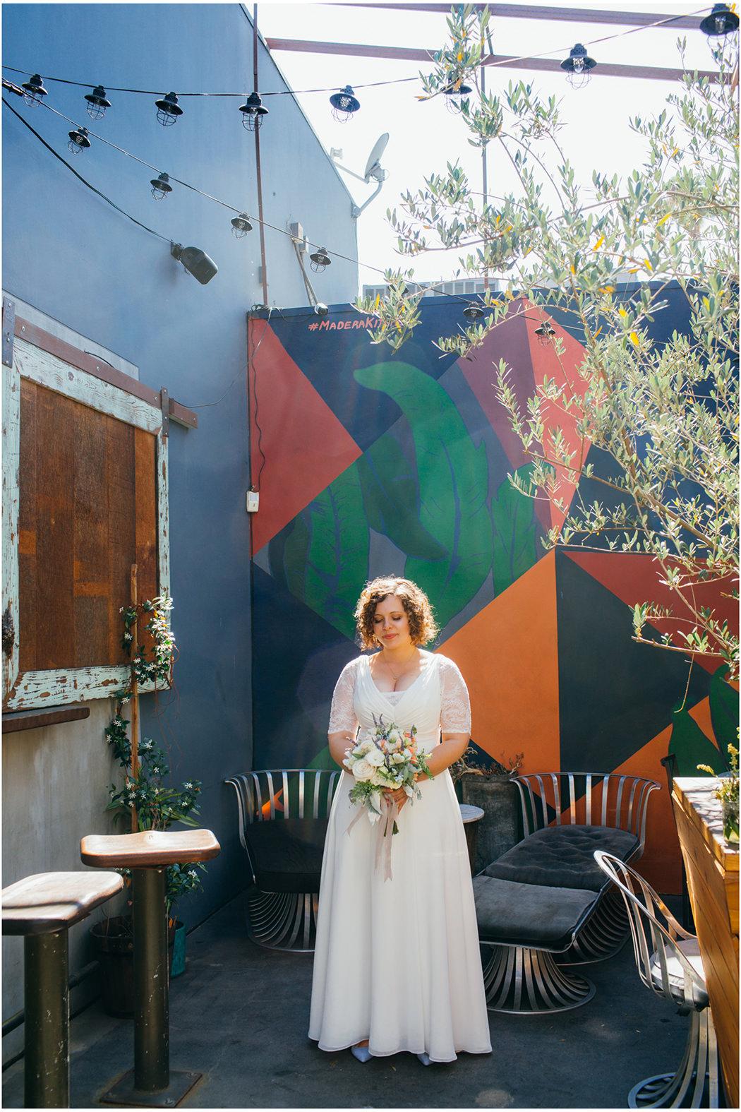 Madera Kitchen Wedding 17