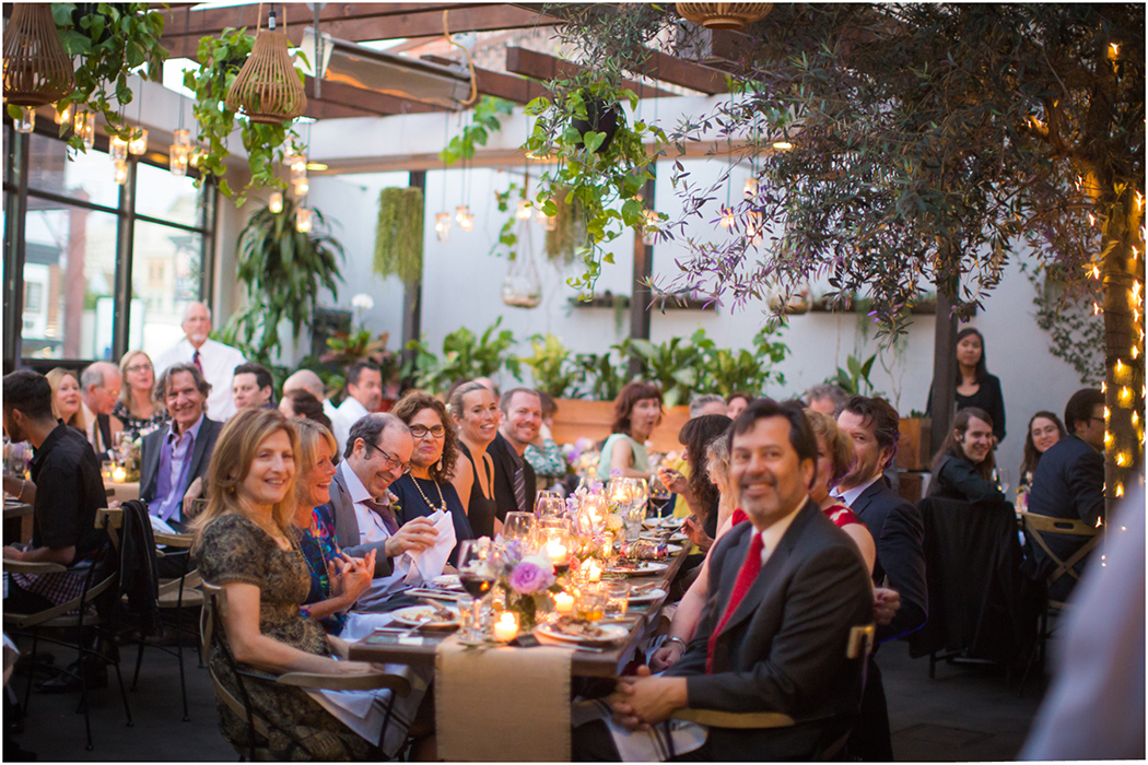 Madera Kitchen Wedding 24