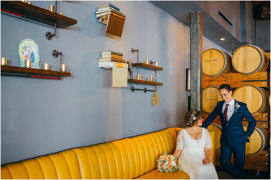 Madera Kitchen Wedding 26