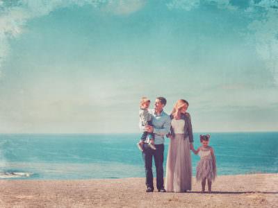 Palos Verdes Family