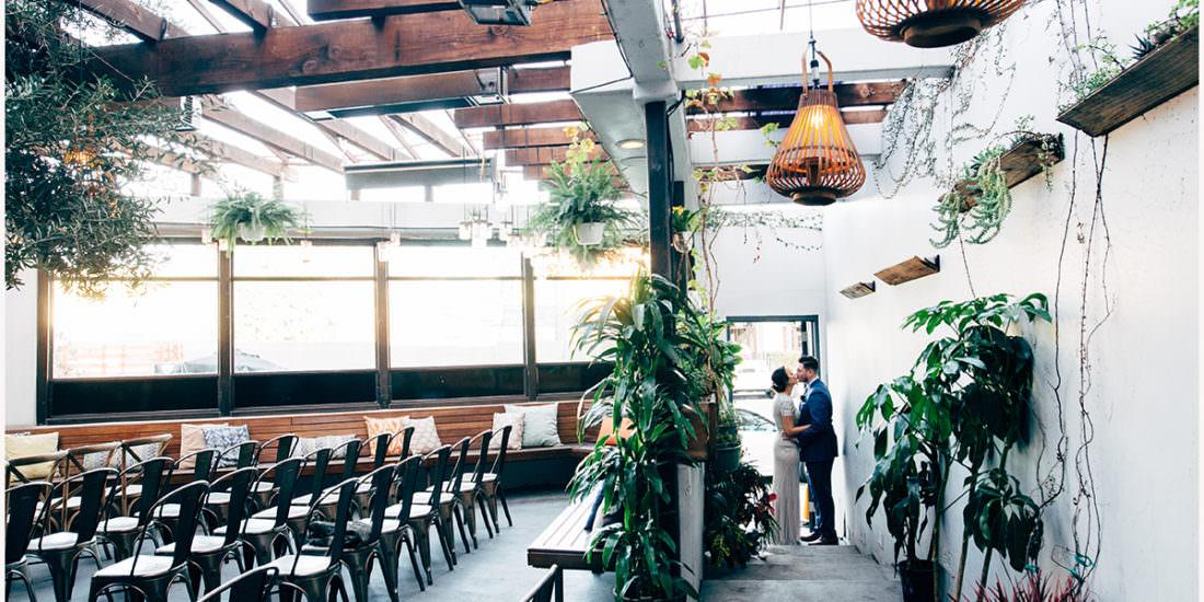 Madera Kitchen Wedding | Zoom Theory