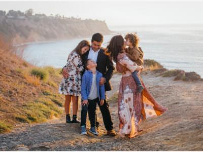 South Bay Family