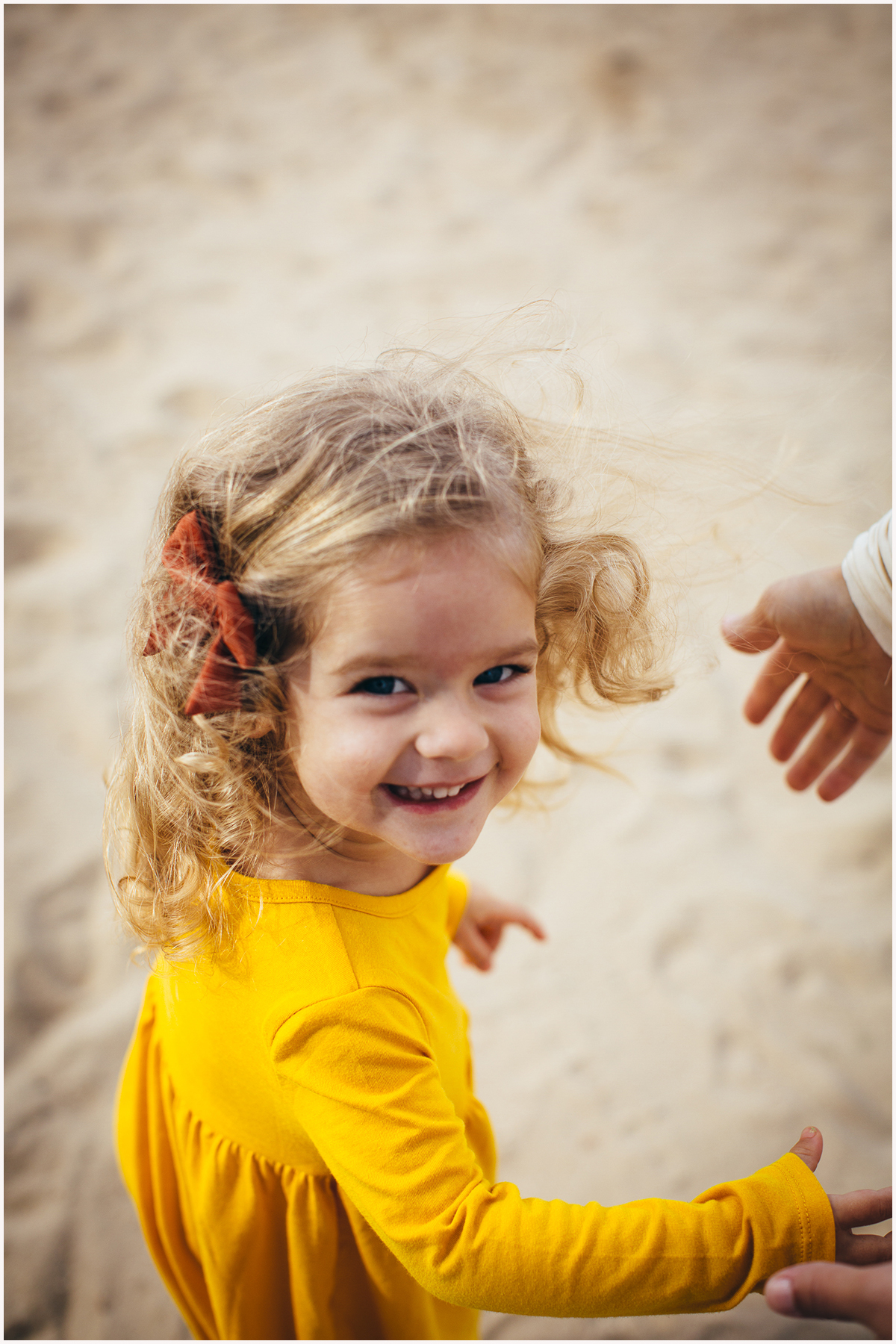 Crystal Cove Children Family Portraits 011
