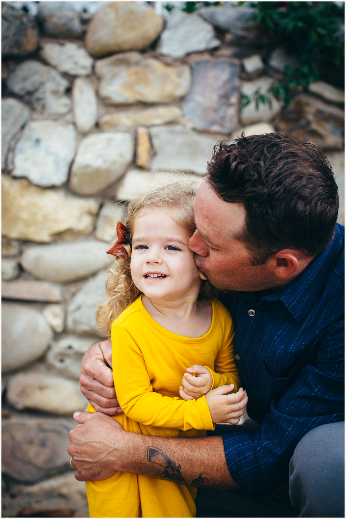Crystal Cove Children Family Portraits 012