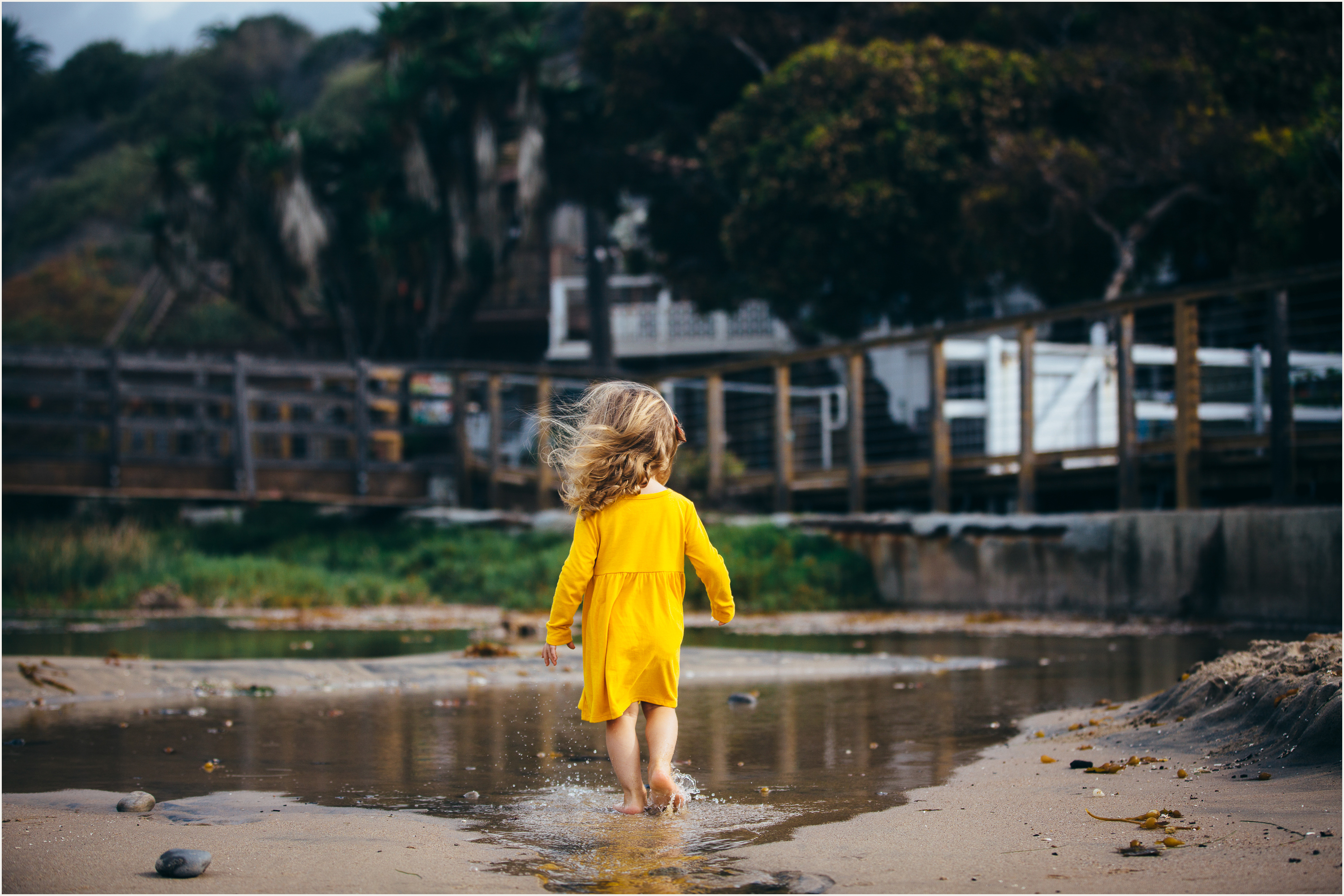 Crystal Cove Children Family Portraits 018