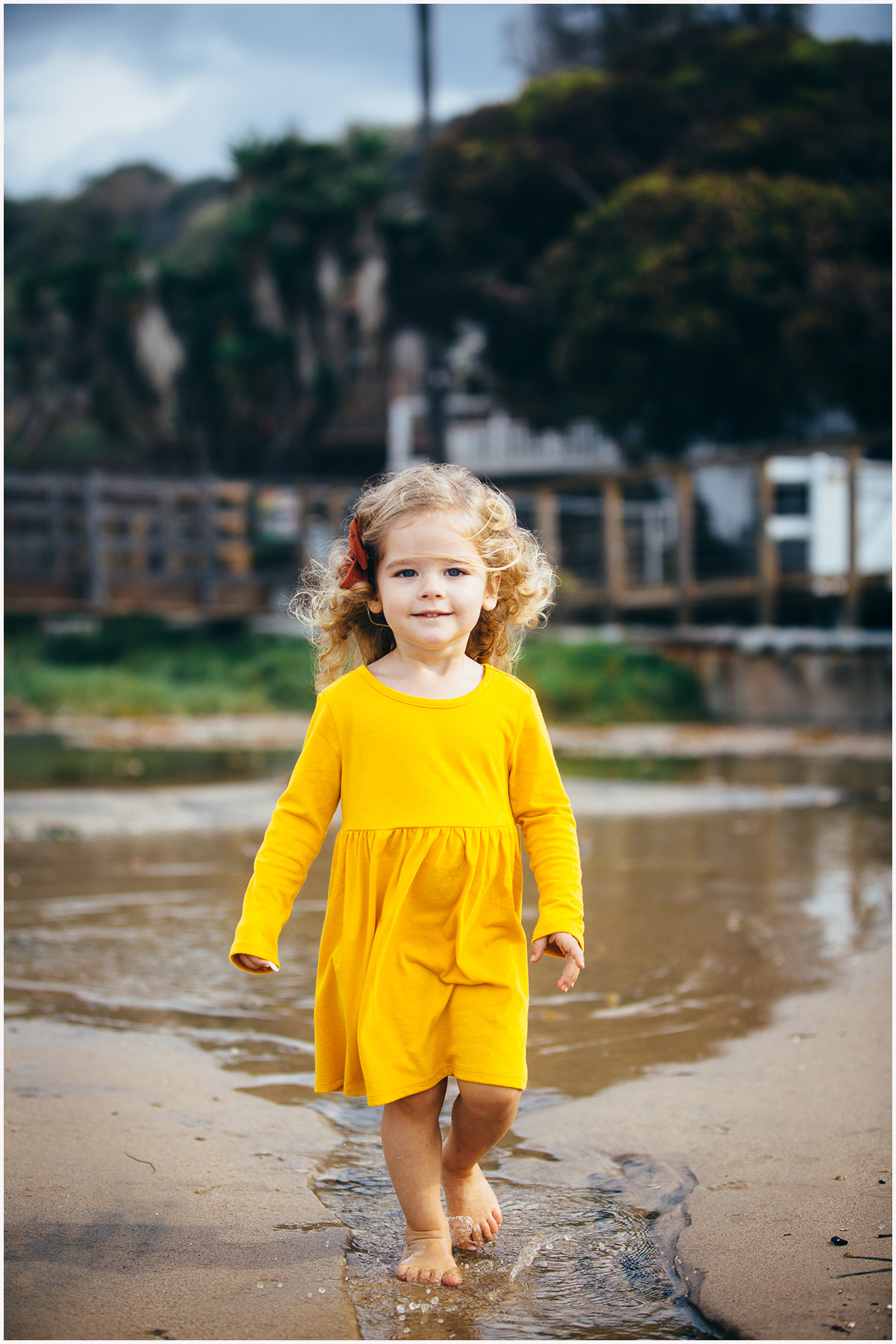 Crystal Cove Children Family Portraits 019