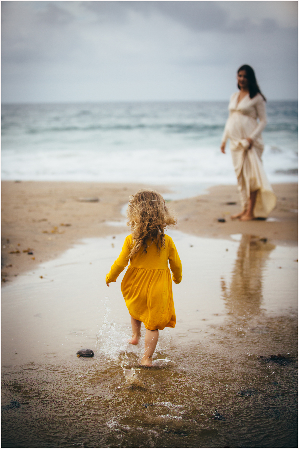 Crystal Cove Children Family Portraits 024