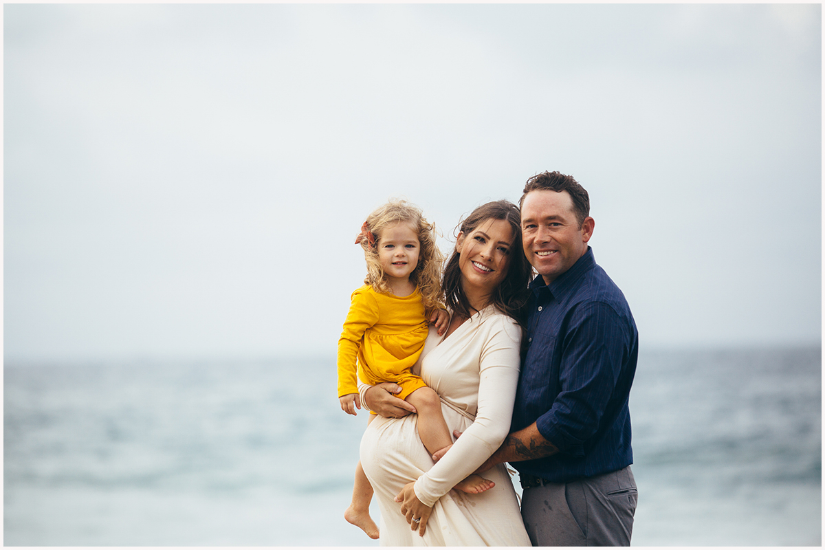 Crystal Cove Children Family Portraits 026