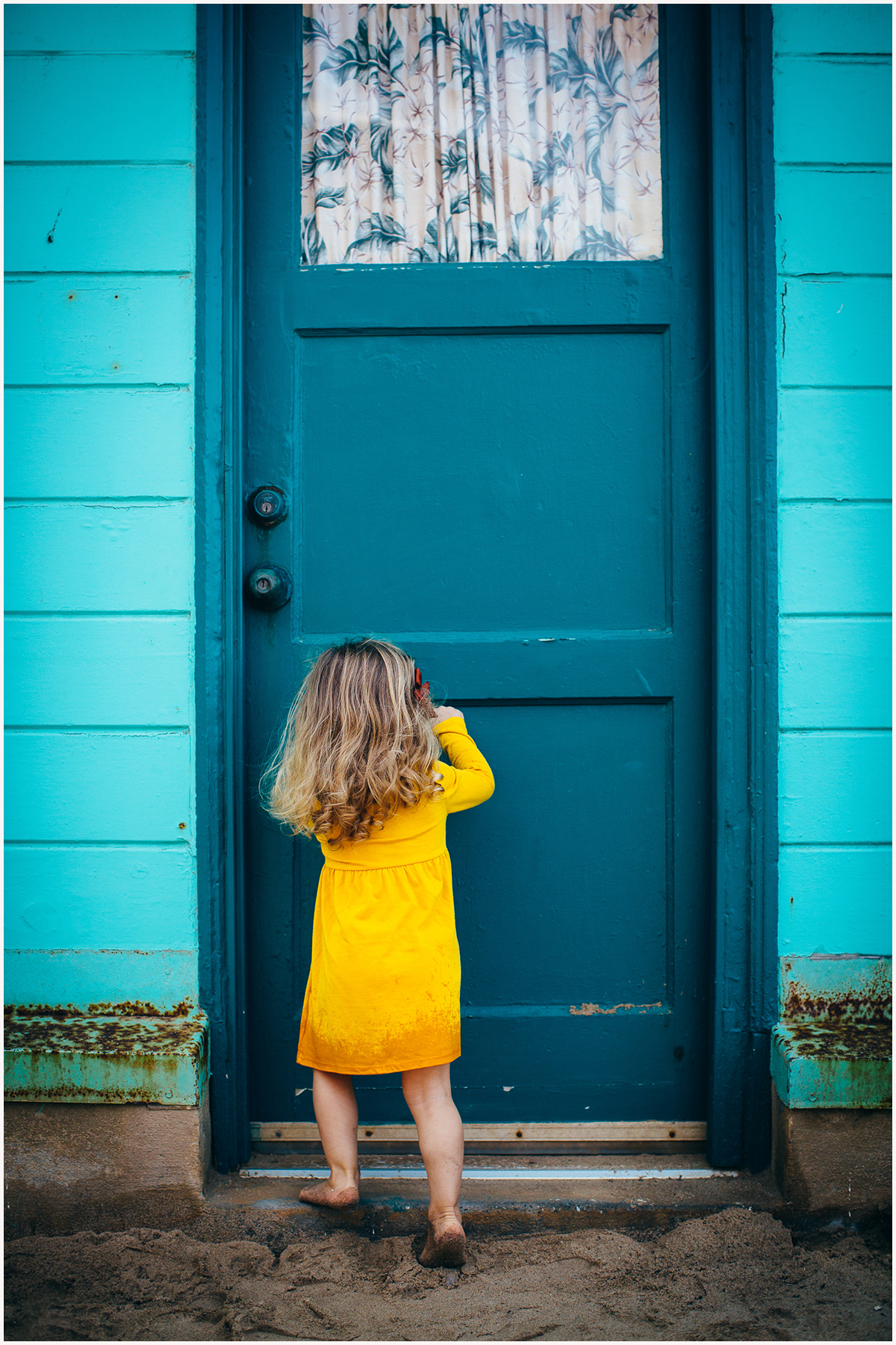 Crystal Cove Children Family Portraits 030