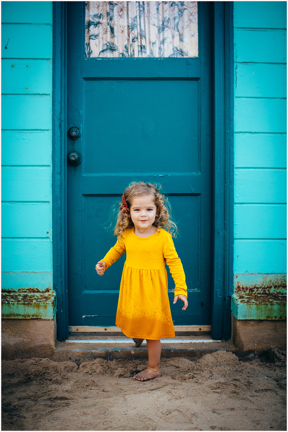 Crystal Cove Children Family Portraits 031
