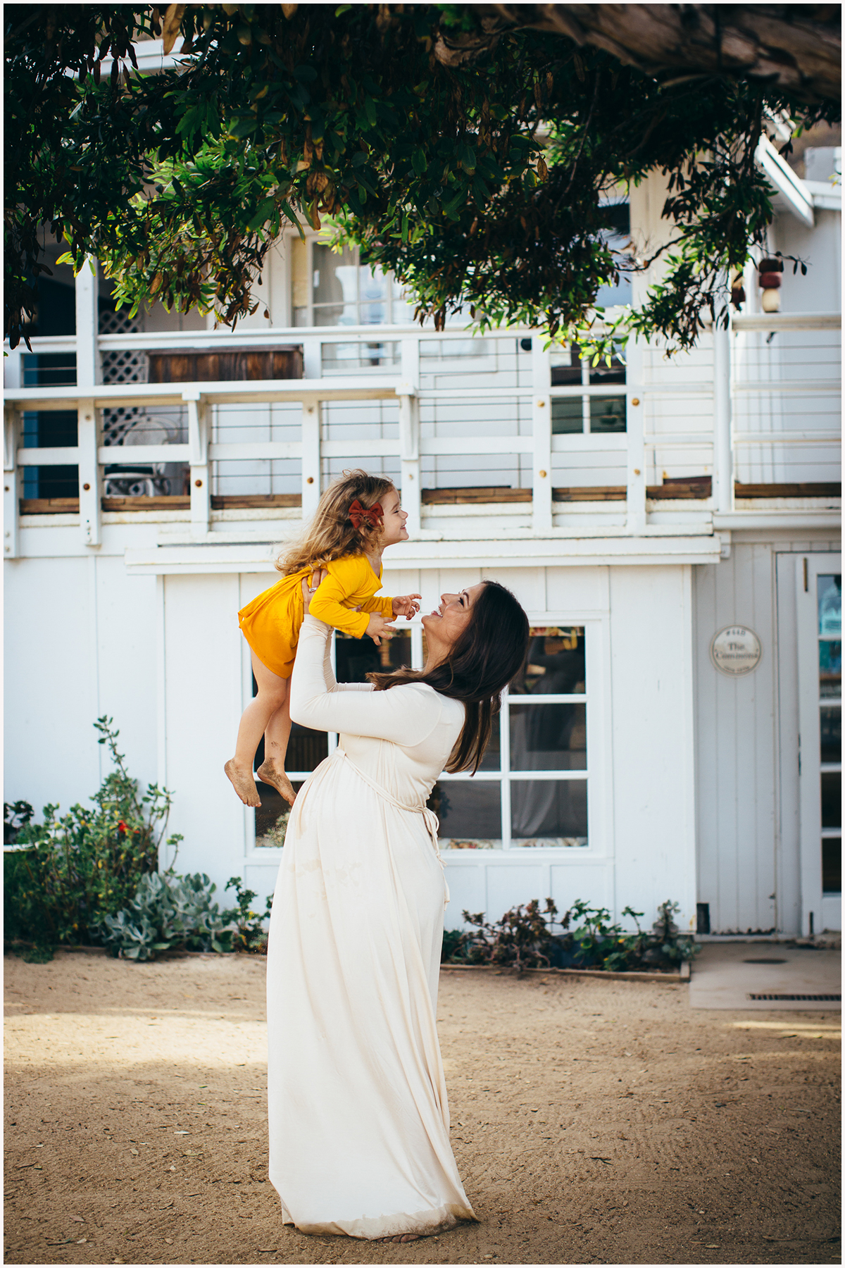 Crystal Cove Children Family Portraits 033