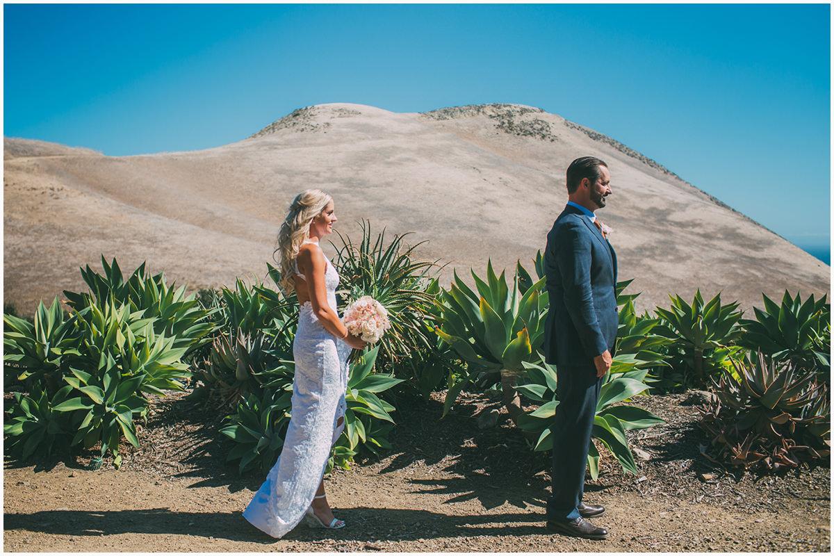 Hollister ranch home wedding santa barbara 14