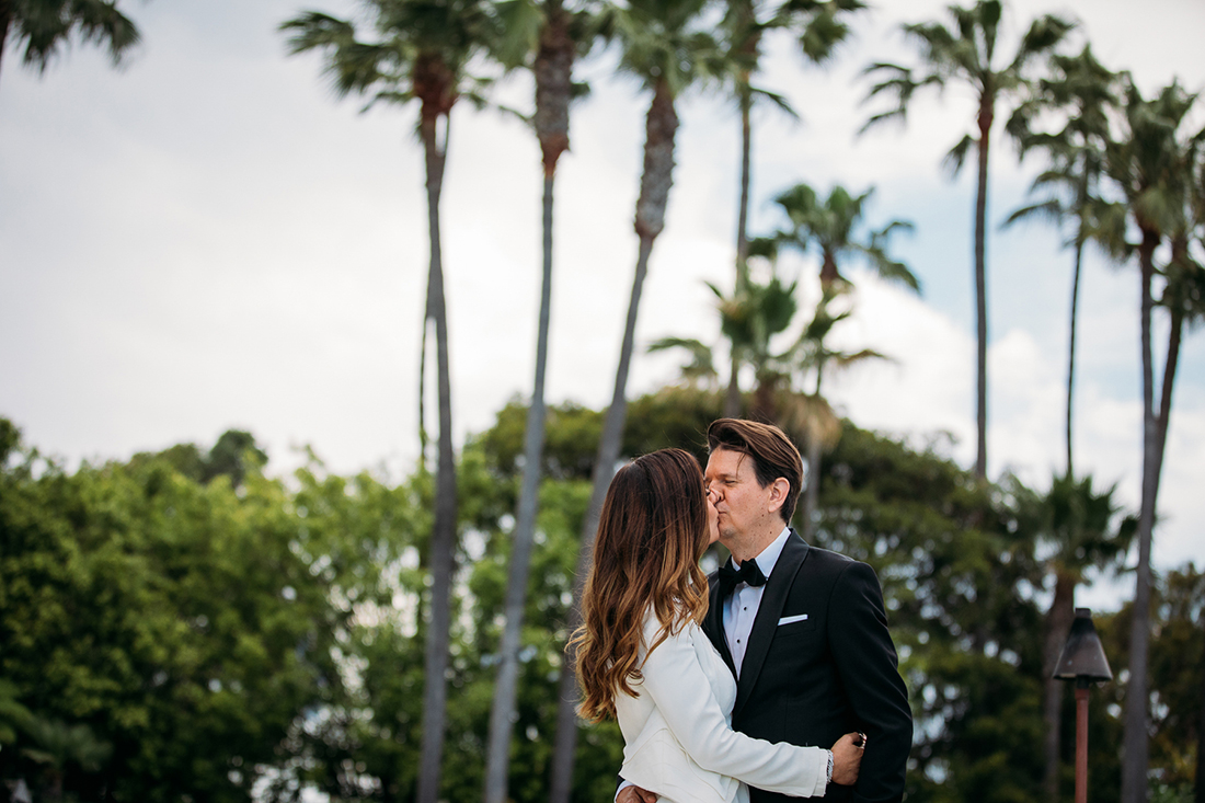 Fantasea Yacht Marina Del Rey Wedding Zoom Theory