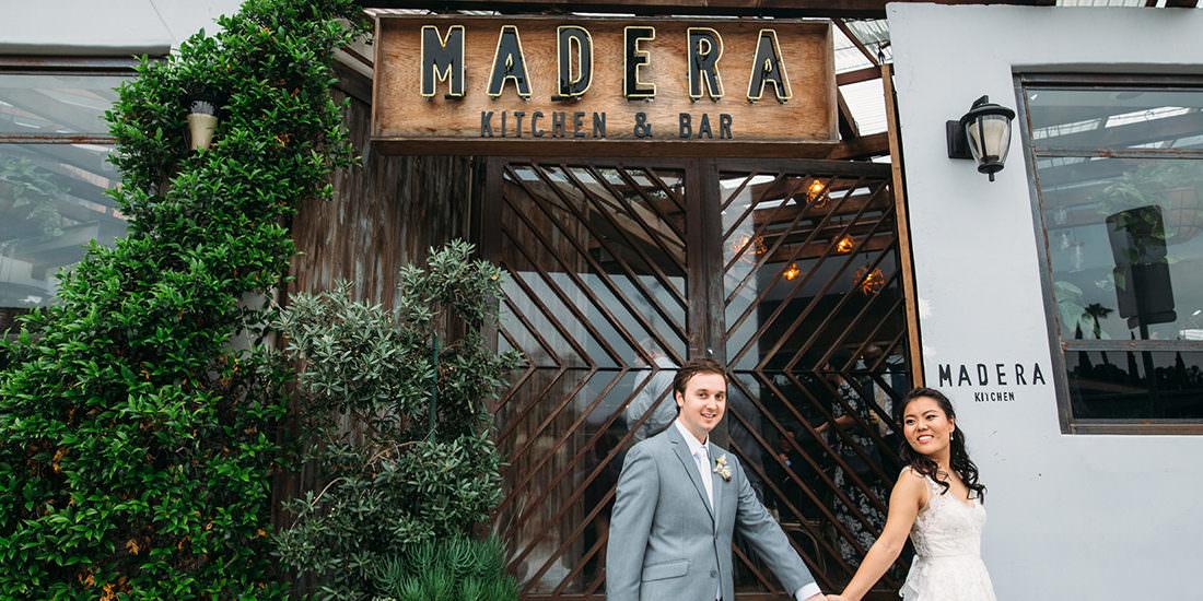 Kimpton Everly Hotel | Madera Kitchen